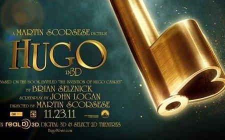 Hugo 3d