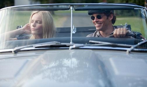 Perros de paja, Straw dogs 2011, James Marsden, Kate Bosworth,