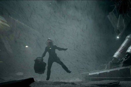 Prometheus, Ridley Scott regresa a la ciencia ficción