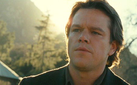 Un lugar para soñar, con Matt Damon y Scarlett Johansson