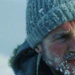 Infierno blanco, con Liam Neeson