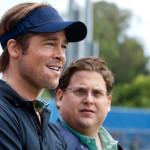 Moneyball, Rompiendo las reglas, con Brad Pitt