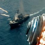 Battleship, batalla naval