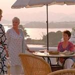 El exótico Hotel Marigold, comedia inglesa