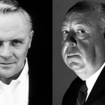 Anthony Hopkins será Alfred Hitchcock