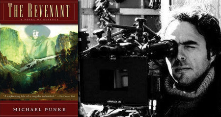 The Revenant, por Alejandro Gonzalez Iñárritu