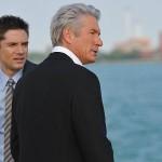La sombra de la traición, thriller con Richard Gere