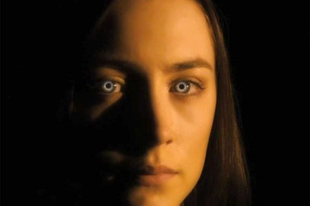 Primer tráiler de The Host, La huésped