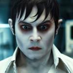 Sombras tenebrosas, Johnny Depp y Tim Burton