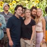 Wanderlust, Paul Rudd y Jennifer Aniston