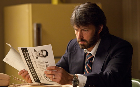 Argo, nueva película de Ben Affleck