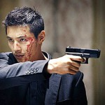 El hombre sin pasado, acción coreana