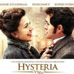 Hysteria, descubre cómo se inventó el vibrador