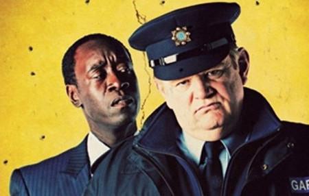 El irlandés, recomendable comedia negra