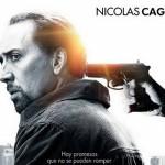 El pacto, Nicolas Cage y Guy Pearce