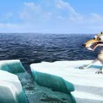 Ice Age 4: La formación de los continentes en 3D