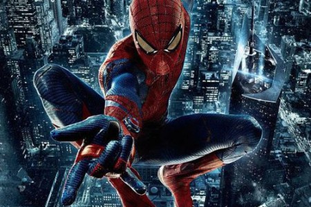 The amazing Spiderman, estreno en julio