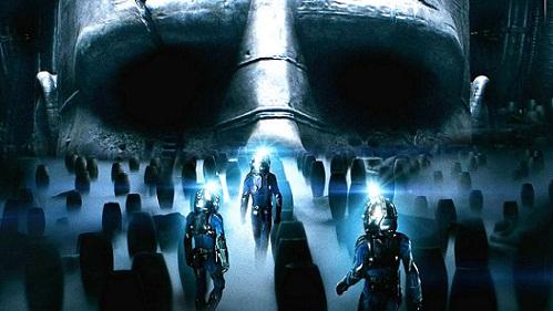 Prometheus, Ridley Scott