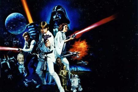 Star Wars, anécdotas del rodaje