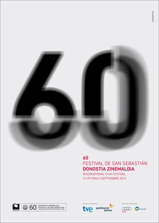 60 festival de cine de San Sebastian Donostia