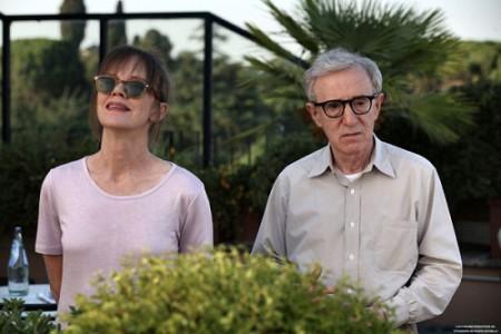 A Roma con Amor, lo último de Woody Allen