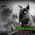 Frankenweenie, lo último de Tim Burton se estrena en Octubre