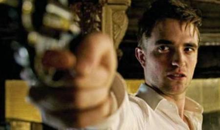 Cosmópolis, abstracción financiera con Pattinson