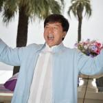 Jackie Chan, el actor más arriesgado de China