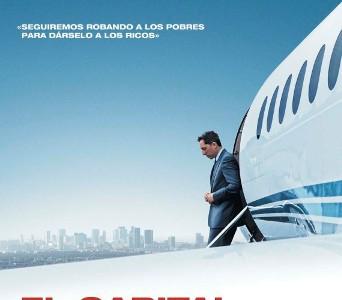 Costa Gavras nos presenta El Capital