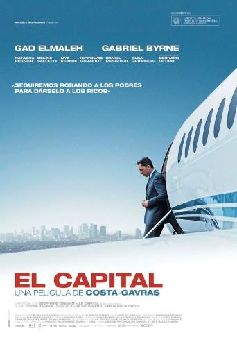 Poster de El Capital