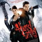 Nuevo trailer de Hansel y Gretel