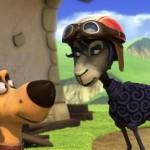 Blackie and Kanuto, animación de los estudios Baleuko