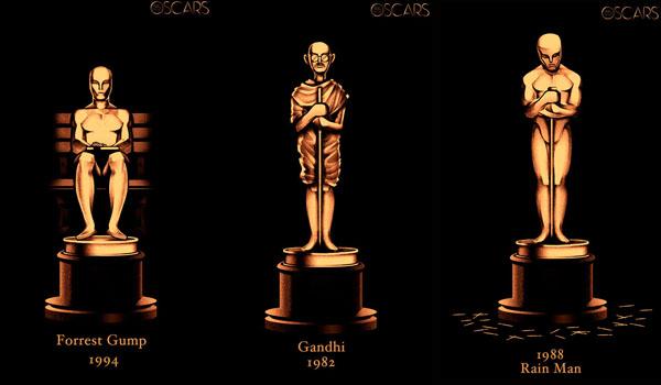 Cartel de los Oscar 3