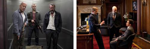Estrenos de cine del 15 de febrero de 2013