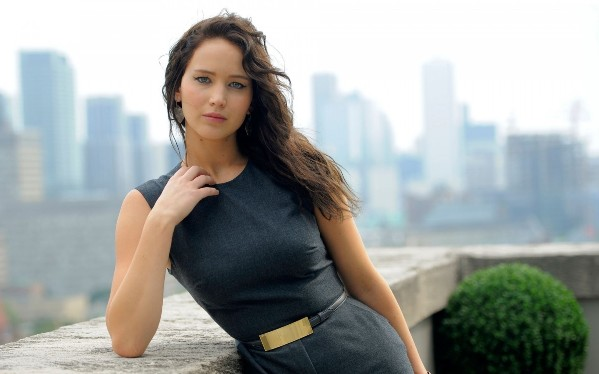 Jennifer Lawrence morena