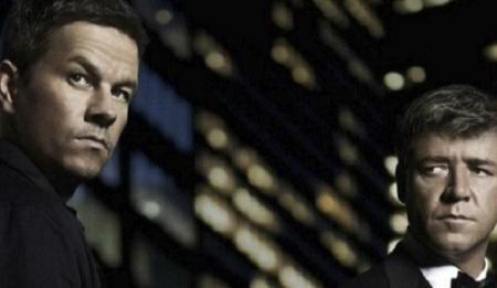 La Trama, corrupción policial de la mano de Russell Crowe