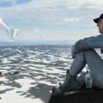Oblivion, el futuro en manos de Tom Cruise