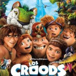 Los Croods, prehistoria en familia