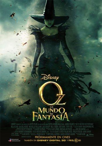 Cartel de Oz
