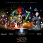 Planes de futuro para Star Wars