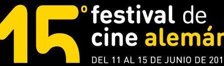 Programa de la 15 edición del Festival de Cine Alemán de Madrid