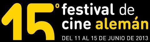 15 festival de cine alemán de Madrid