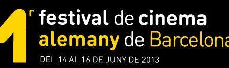 Primer Festival de Cine Alemán de Barcelona