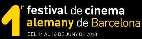 Festival de Cine Aleman de Barcelona