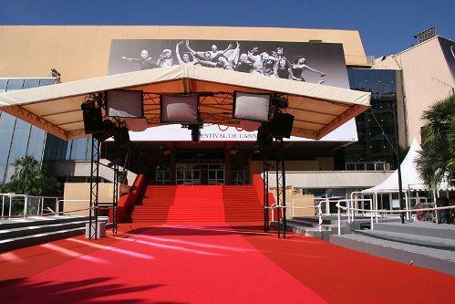 Palacio de Cine de Cannes