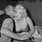 Billy Wilder y Marilyn Monroe: una relación muy particular