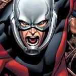 El Hombre Hormiga, nuevo héroe Marvel al cine