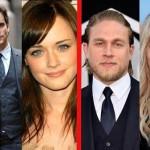 ¿Qué actores protagonizarán «Cincuenta sombras de Grey»?