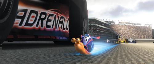Turbo en velocidad