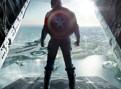 Capitán América 2: Soldado de Invierno
